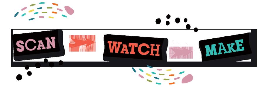 Scan Watch Make