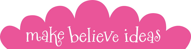 Make Believe Ideas UK Logo