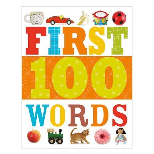 First Spread of Words (9781783931828)
