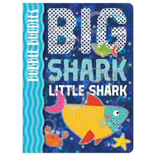 Little Shark (9781789470017)