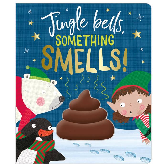 Something Smells! (9781786924575)