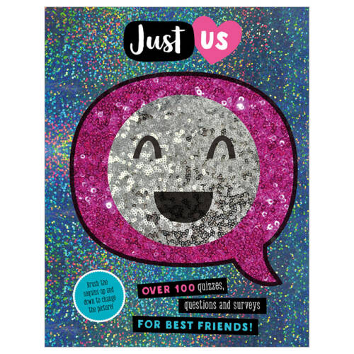 First Spread of Just Us (9781788434799)