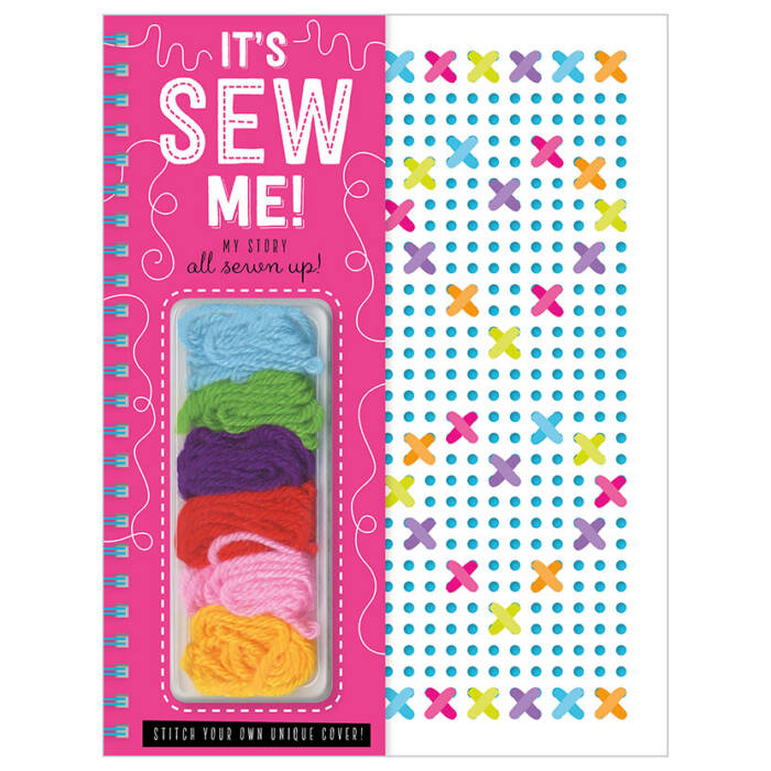 First Spread of It's Sew Me! (9781785989728)
