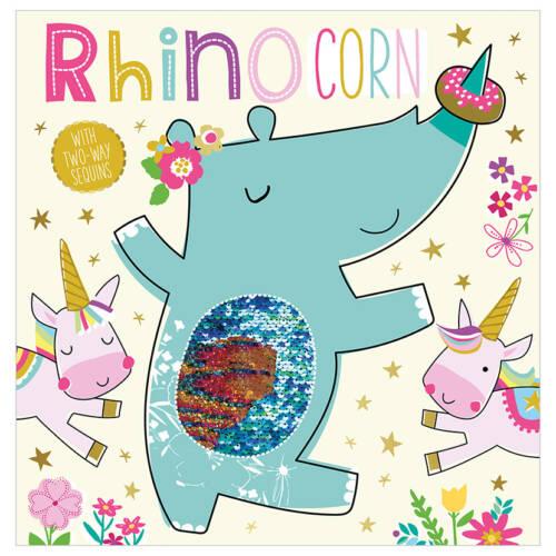 First Spread of Rhinocorn (9781789474060)
