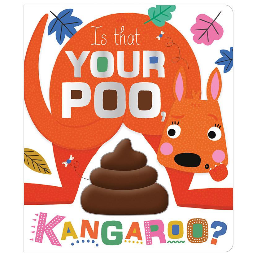 Kangaroo? (9781789472691)