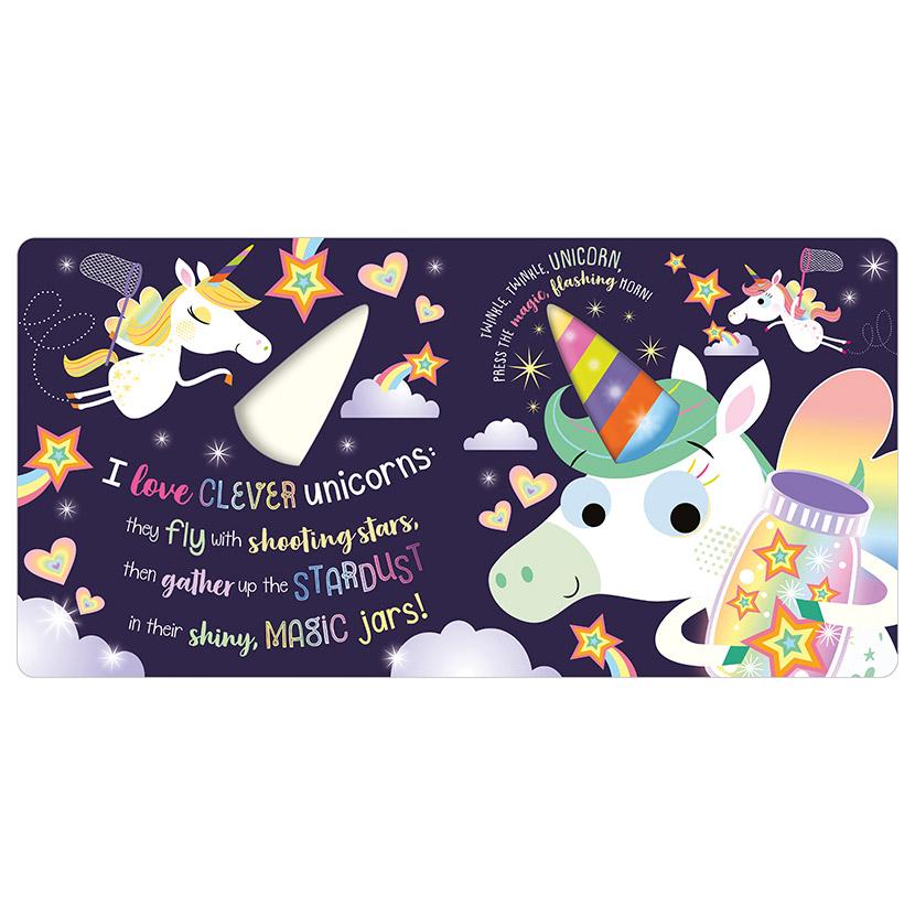 Unicorn! (9781789471953)