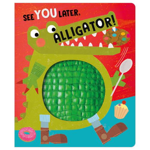 Alligator (9781789474626)