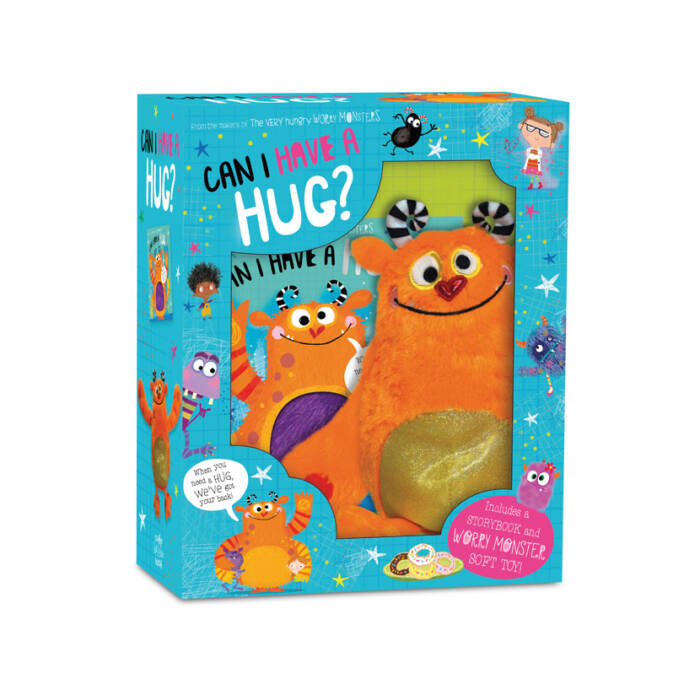First Spread of Can I Have a Hug? (9781800583498)